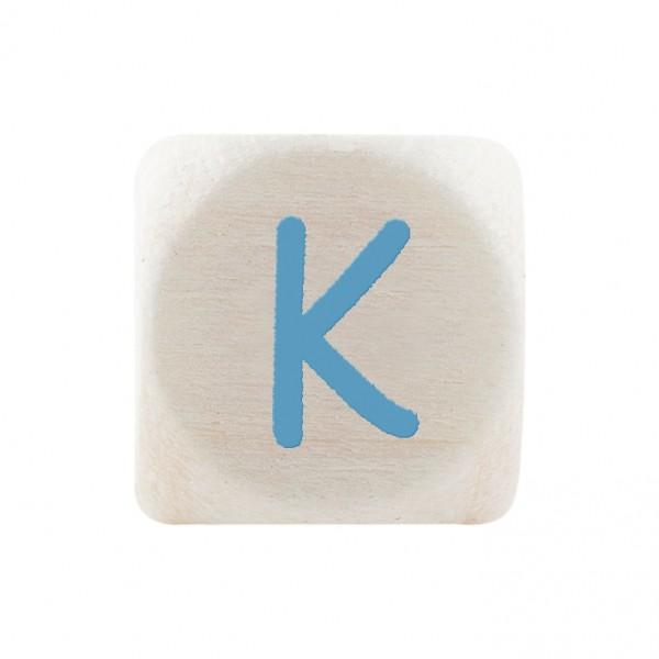 Premiumbuchstabe 10 mm babyblau K