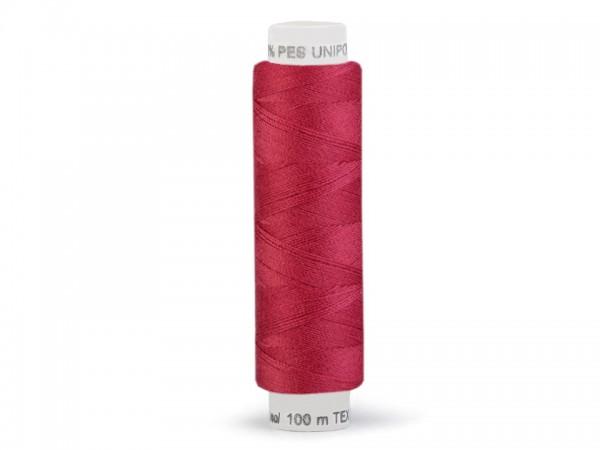 Angebot 100m Nähgarn (Nr.343) Bordeaux