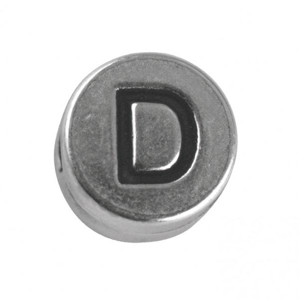 Angebot Rockstar Metallbuchstaben 7 mm D