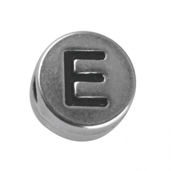 Rockstar Metallbuchstaben 7 mm E