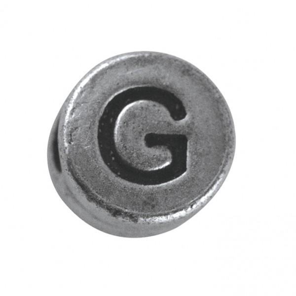 Angebot Rockstar Metallbuchstaben 7 mm G