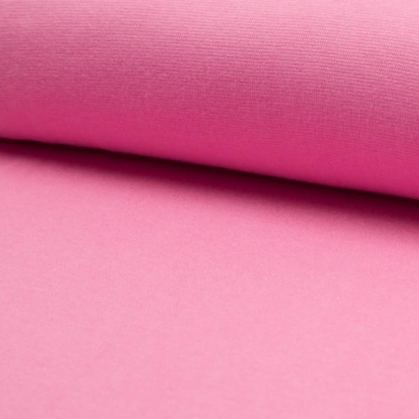 Baumwoll-Bündchen rosa