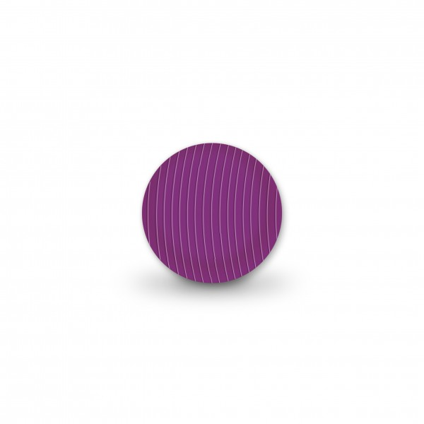 Angebot Rillenperlen violett
