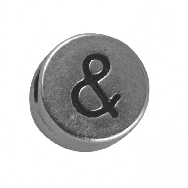 Angebot Rockstar Metallbuchstaben 7 mm &