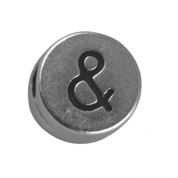 Rockstar Metallbuchstaben 7 mm &
