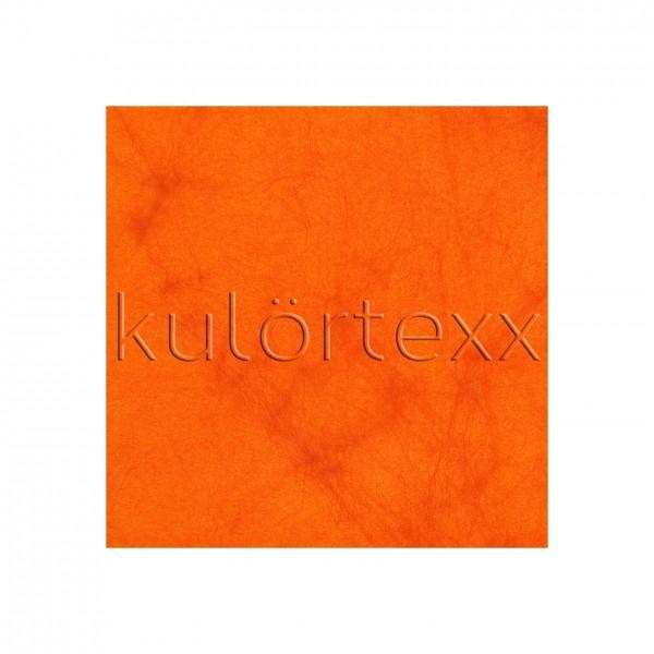 Sale Kulörtexx - Lederimitat vegan orange MINI