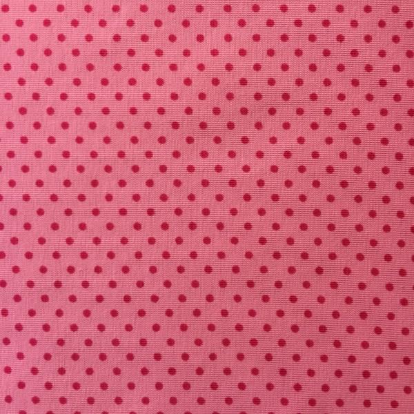 Angebot Mini Dots rosa/pink