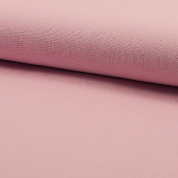 Denim Slub Stretch Jeans rosa
