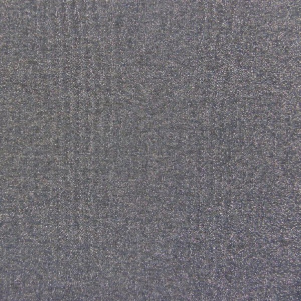 Glitzersweat dunkelgrau/silber