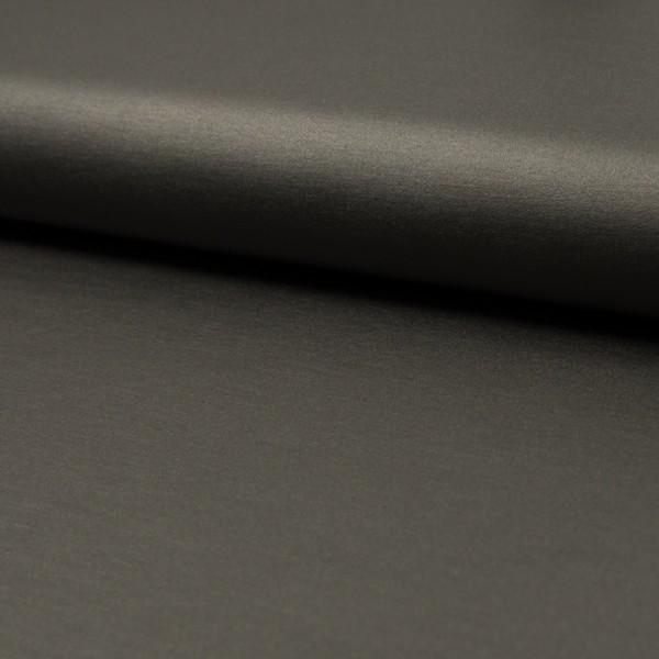 Foil Bianca metallic grau