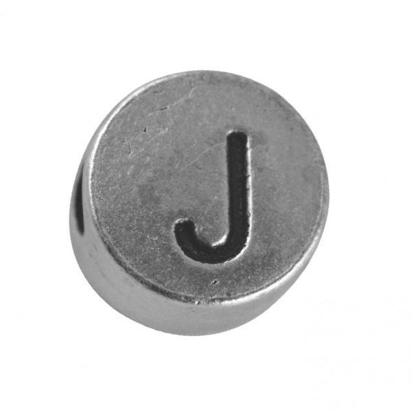 Angebot Rockstar Metallbuchstaben 7 mm J