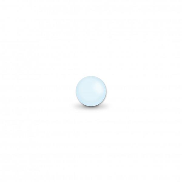 Sale Uniperlen 6 mm aqua
