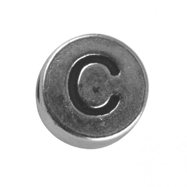 Angebot Rockstar Metallbuchstaben 7 mm C
