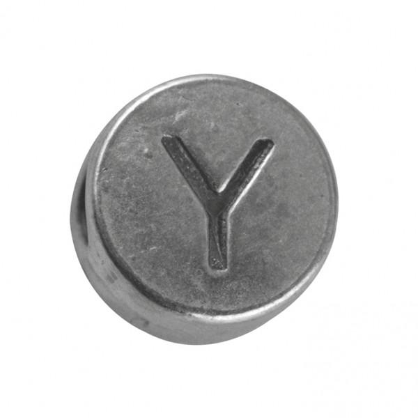 Angebot Rockstar Metallbuchstaben 7 mm Y