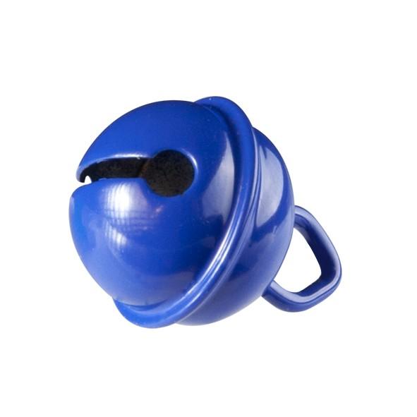 Glöckchen 15 mm dunkelblau