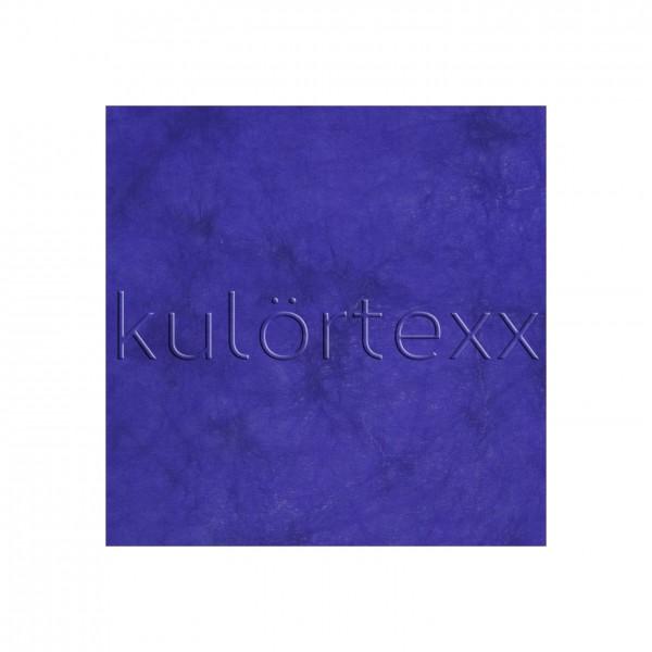 Sale Kulörtexx - Lederimitat vegan blau MINI