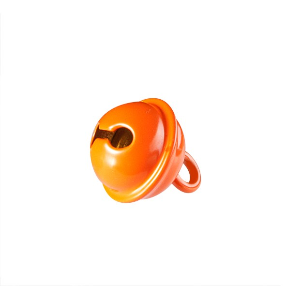 Sale Glöckchen 11 mm orange