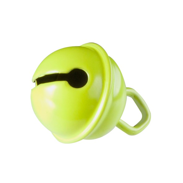 Glöckchen 15 mm lemon