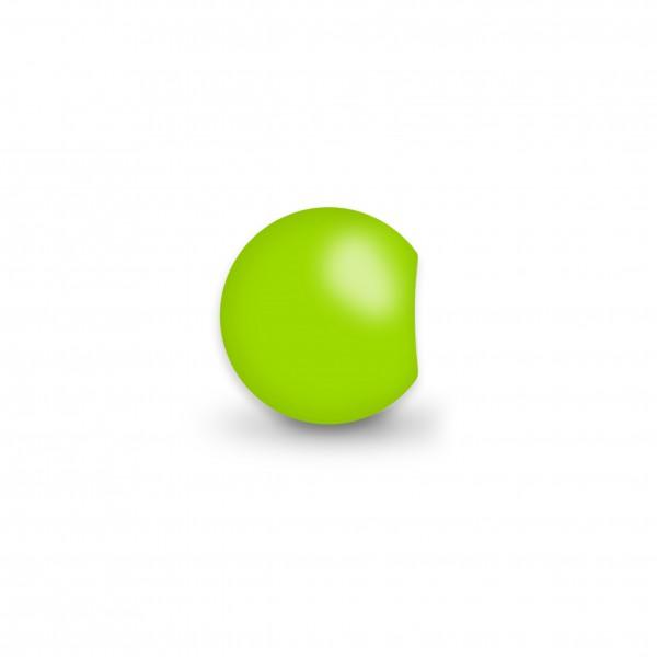 Sicherheitsperlen apfelgrün