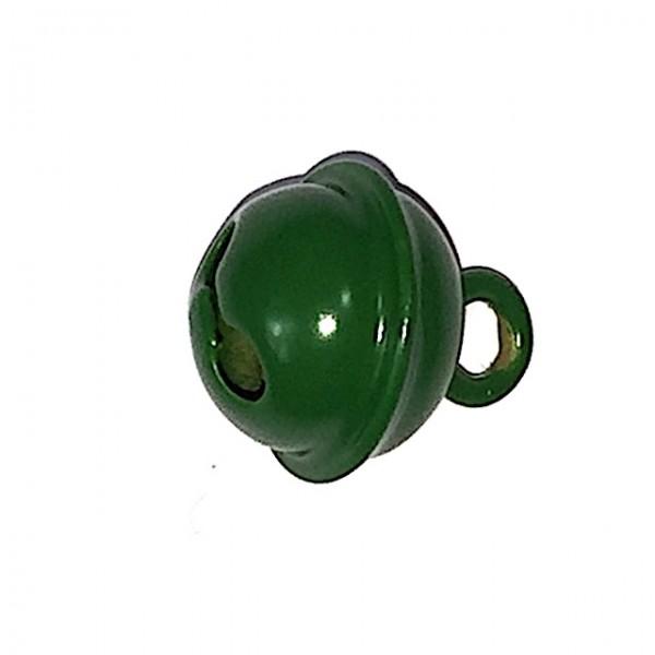 Sale Glöckchen 11 mm dunkelgrün
