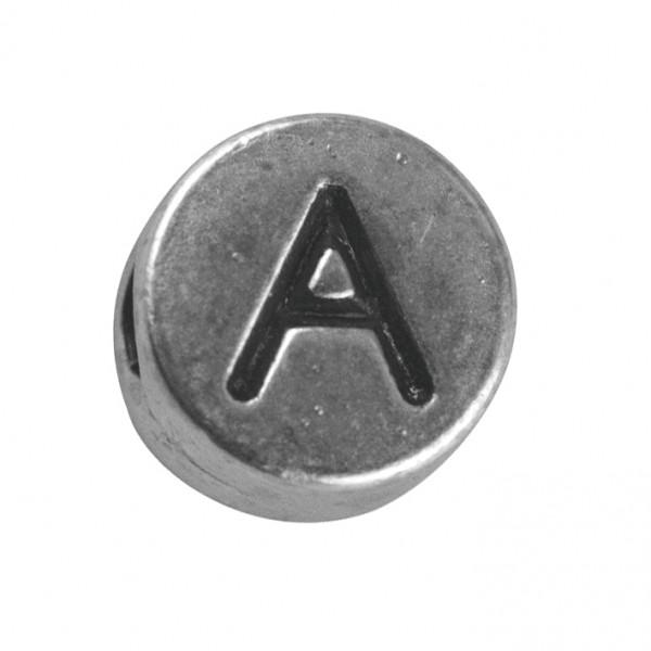 Angebot Rockstar Metallbuchstaben 7 mm A