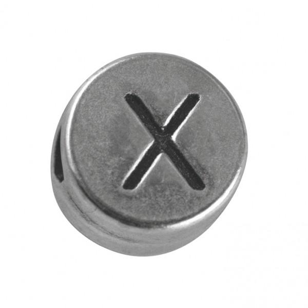 Rockstar Metallbuchstaben 7 mm X