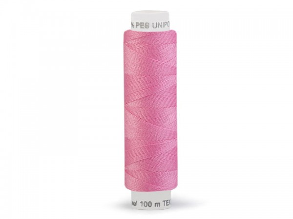 Angebot 100m Nähgarn (Nr.332) Rosa
