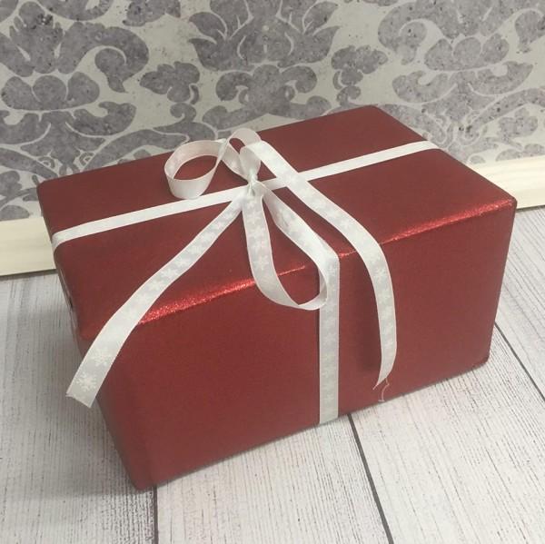 Limited edition: individuelles DIY-Weihnachtsgeschenk zu Deinem Wunschbetrag