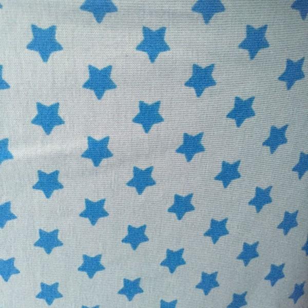 DEAL Jersey Stars von Stenzo taubenblau/blau 10 mm