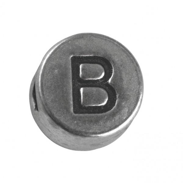 Angebot Rockstar Metallbuchstaben 7 mm B