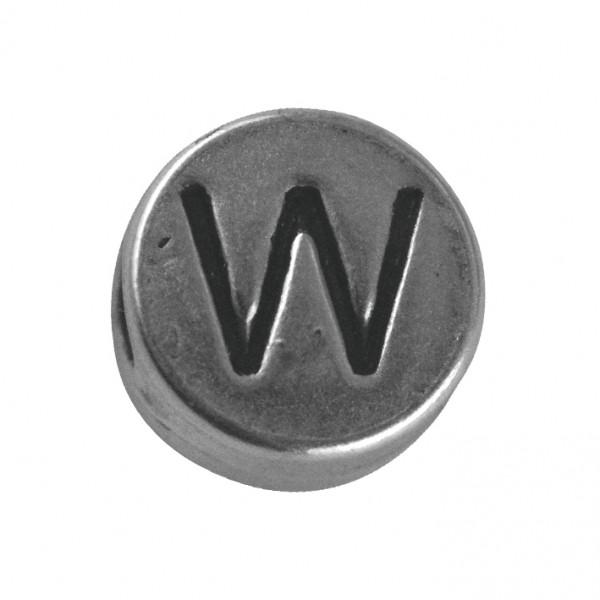 Rockstar Metallbuchstaben 7 mm W