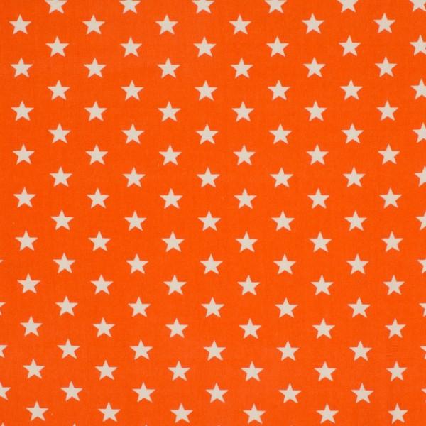 DEAL Jersey Sterne orange/weiß