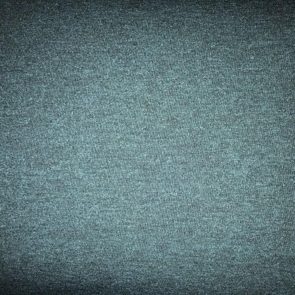 dünner melierter Kuschelsweat dunkelpetrol