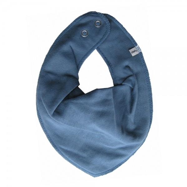 Halstuch jeansblau