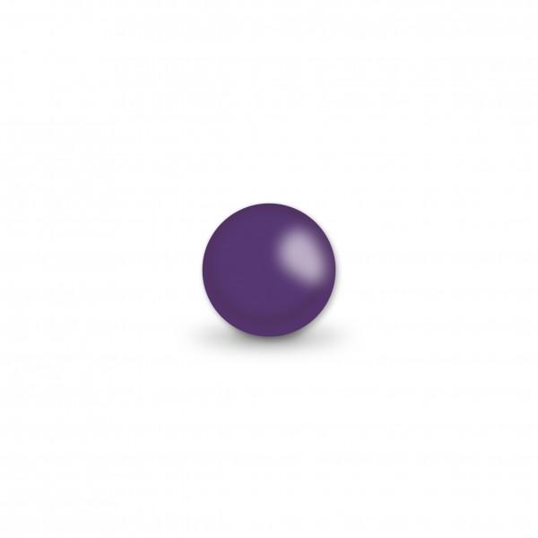 Sale Uniperlen 8 mm pflaume