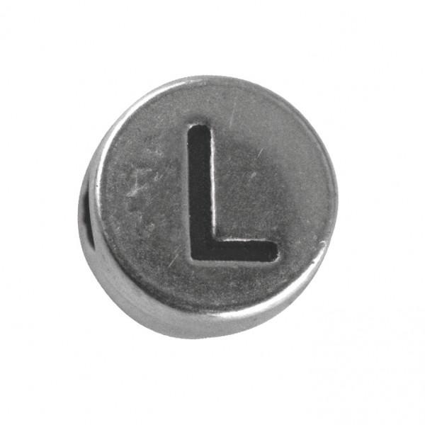 Angebot Rockstar Metallbuchstaben 7 mm L