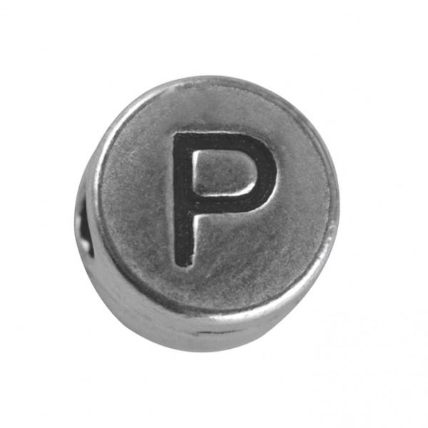 Angebot Rockstar Metallbuchstaben 7 mm P