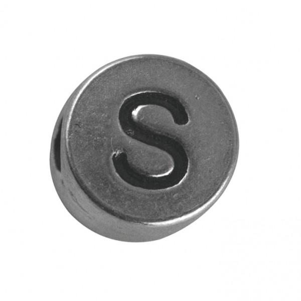 Angebot Rockstar Metallbuchstaben 7 mm S