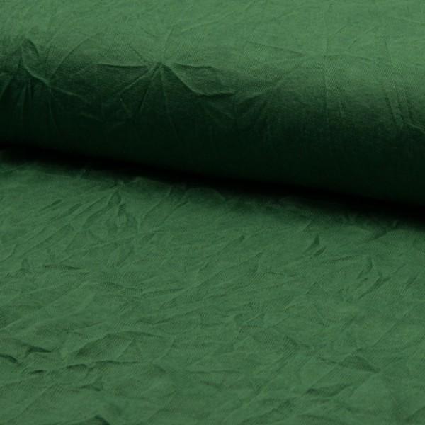 ganz leichter Crashstrick grün