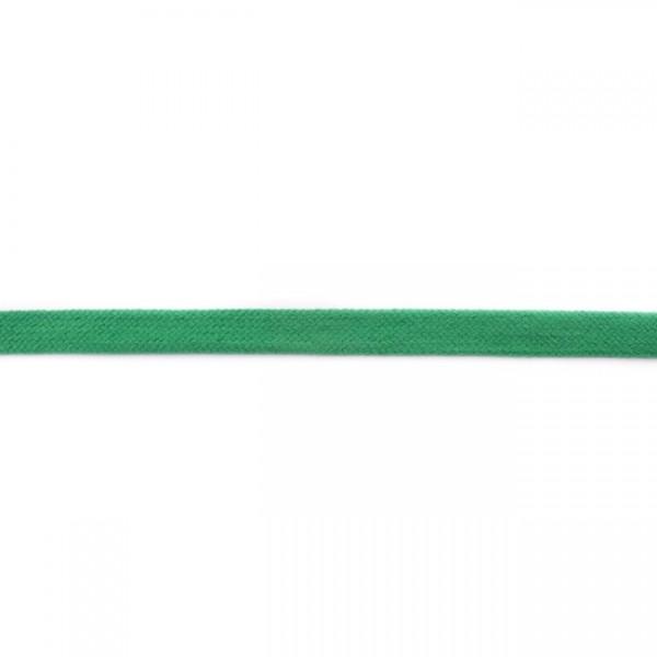 Flachkordel 17mm mittelgrün