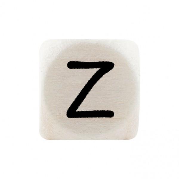 Premiumbuchstabe 10 mm schwarz Z
