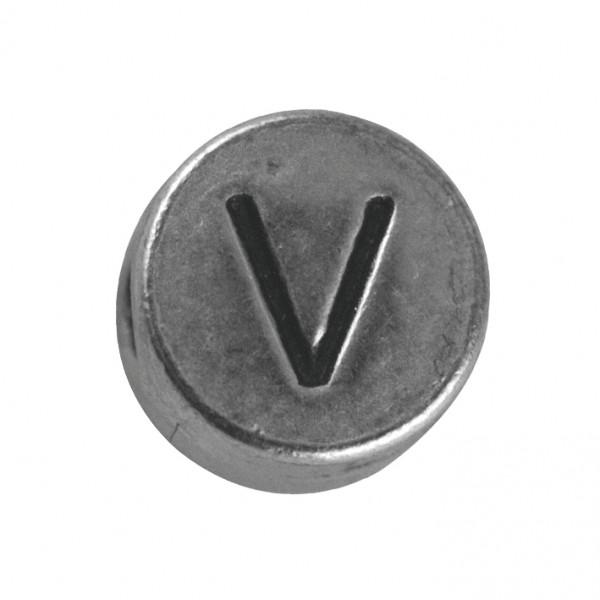 Rockstar Metallbuchstaben 7 mm V