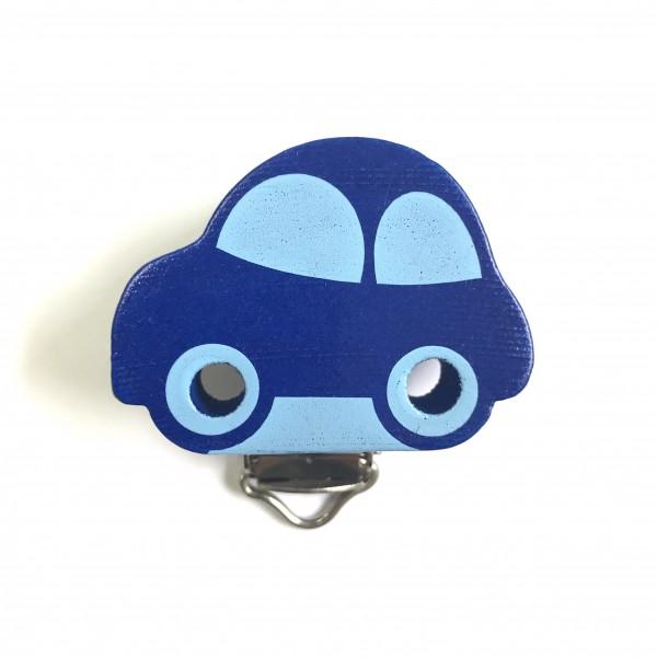 Sale Formclip Auto dunkelblau/babyblau