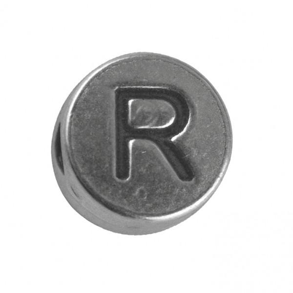 Angebot Rockstar Metallbuchstaben 7 mm R