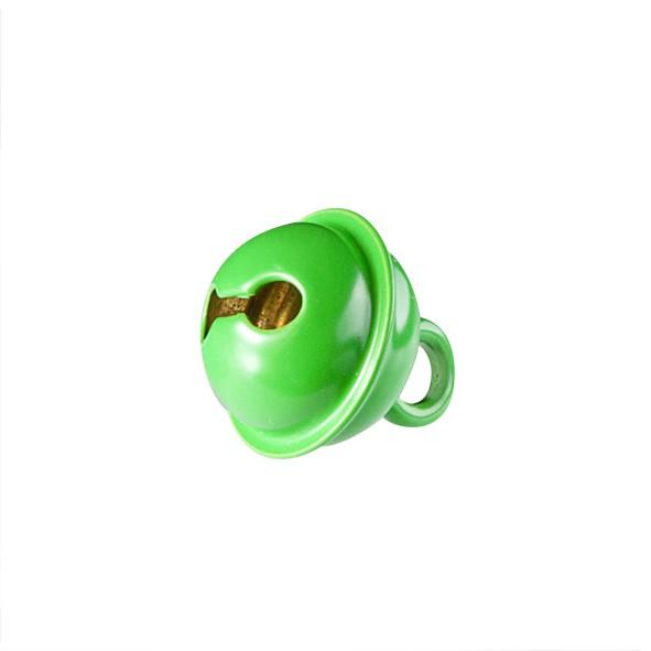 Glöckchen 11 mm apfelgrün