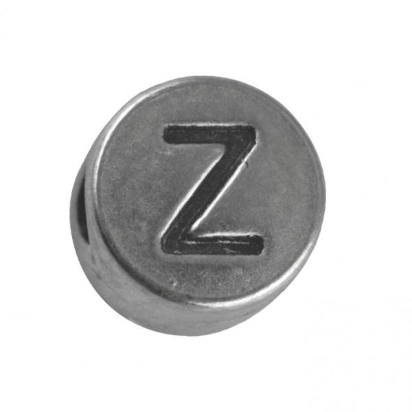 Angebot Rockstar Metallbuchstaben 7 mm Z