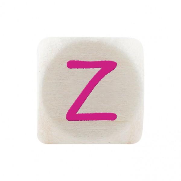 Angebot Premiumbuchstabe 10 mm magenta Z