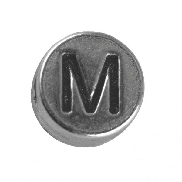 Angebot Rockstar Metallbuchstaben 7 mm M