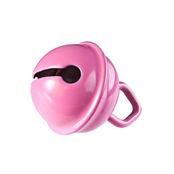 Glöckchen 15 mm pink