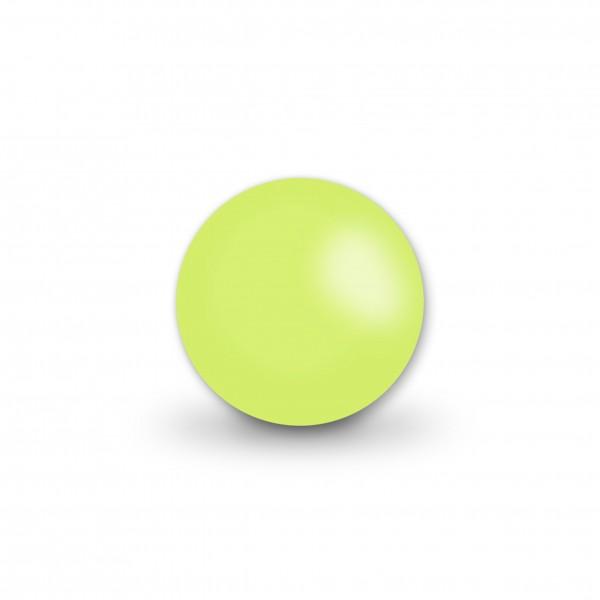 Angebot Uniperlen 12 mm lemon